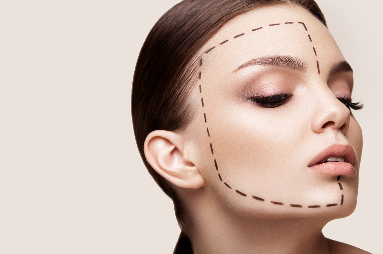 lifting trattamento viso